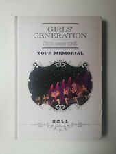 Girls' Generation (SNSD) First Japan Tour Memorial
