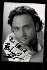 Bernhard Schier Foto Original Signiert ## BC 55700