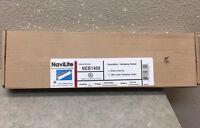 JUNO LIGHTING NEB1400 EMERGENCY BALLAST 120/277VAC NEW (G)