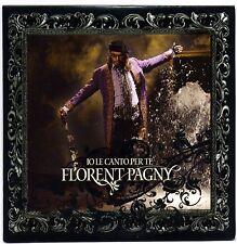 - CD PROMO - FLORENT PAGNY