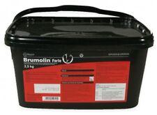 Brumolin Forte Getreideköder 2,5kg Rattengift Mäusegift Giftweizen Getreideköder