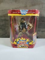GOLDUST JAKKS WWF RIPPED AND RUTHLESS 1: IN YOUR HOUSE FIGURE