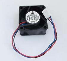 10 pcs Delta EFB0412VHD F00 40x40x20mm 4020 12V 0.18A DC BRUSHLESS Fan 3pin