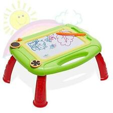 Toys for 1 2 Year Old Boy Gifts, Magnetic Drawing Board for Toddler Toys Green