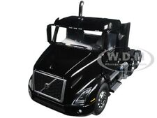 VOLVO VNR 300 DAY CAB SABLE BLACK 1/50 DIECAST MODEL CAR BY FIRST GEAR 50-3363