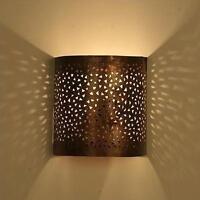 """Orientalische wandlampe Lampe Lampenschirm Marokkanische Wandleuchte """"Mediterra"""""""