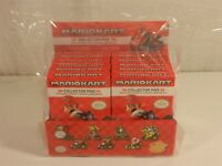 Case Lot of 12 Sealed Nintendo Super Mario Kart Series 2 Collector Pin Blind Box