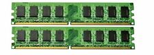 NEW! 2GB DDR2 2X1GB PC4200 533MHZ PC2-4200 240pin PC MEMORY