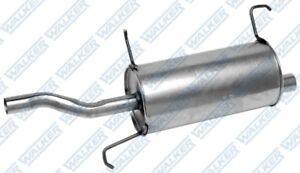 Exhaust Muffler-Soundfx Direct Fit Muffler Walker 18322