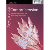 Top Skills Comprehension aid for the Selective Schools and Scholarship exams.