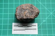 Meteorite G1-0953 - 82.64g IMPRESSIVE MATERIAL! WOW- BEAUTIFUL!!