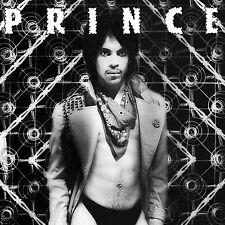 PRINCE DIRTY MIND VINYL ALBUM (2011 RE-ISSUE)