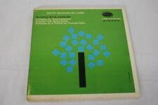 Vaughan Williams: Greensleeves, Tallis Theme, Folk Song Suite 4Track Reel