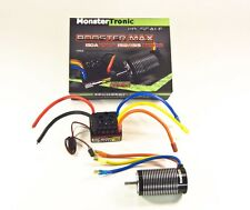 Monstertronic Brushless Combo régulateur moteur 1:8 2250kv à 6s-mt2317