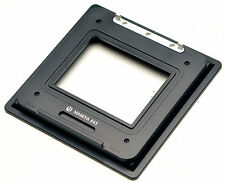 Mamiya 645 For Sinar P3 camera Adapter