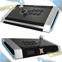 NEW Qanba Obsidian USB Arcade Joystick Controller for PlayStation 4/PS3/PC