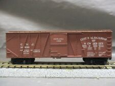 Kadee N Scale Central New Jersey Wood Sided Boxcar #17235