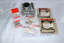 New Genuine Yamaha NMAX 125 - MBK Ocito Big Bore Cylinder Kit 155cc