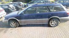 Gebrauchtteil Subaru Outback BE/BH 2001 3.0l H6 Laderaumabdeckung