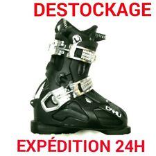 "chaussure de ski occasion DAHU ""NUMERO 7"" TAILLE:38--MONDOPOINT:24 TRES BON ETAT"