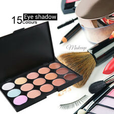 15 Colour Eye Shadow Matte Eyeshadow Palette Cosmetic Makeup Concealer Set