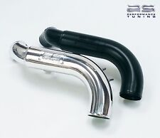 Volvo C30 T5 AIRTEC Alloy Top Induction Pipe for Mk2 Focus ST ST225 BLACK FINISH