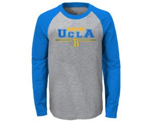 Outerstuff NCAA Youth UCLA Bruins Varsity Performance Tee