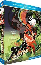 ★Katanagatari ★ Intégrale - Edition Saphir [3 Blu-ray]