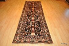 Hall runner 3x10 ft. Baluch handmade runner from western Beluch-Turkmen