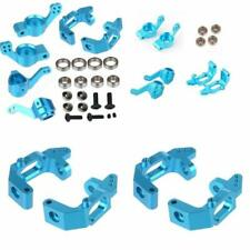 Sharegoo Aluminum Steering Knuckle Hub Mount Upgrade 102012 Part Set For Hsp 1/1