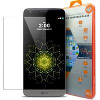 Protection Verre trempé LG G5 9H Glass Pro+ HD 0.33 mm 2.5D
