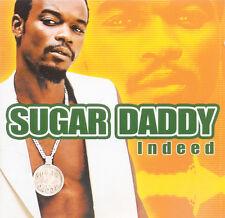 SUGAR DADDY Indeed FR Press Sony 5151542000 2004 CD