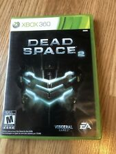 Dead Space 2 (Microsoft Xbox 360, 2011) Cib Game H3
