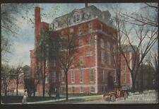 Postcard Syracuse Ny Good Shepherd Hospital 1907?