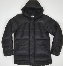 THE NORTH FACE POLAR JOURNEY 550 DOWN PARKA JACKET $399 NWT CQL3JK3 (SIZE SMALL)