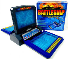 2000 MB Electronic Battleship Advanced Mission - 1 CONSOLE & BOX Good Condition