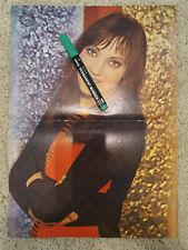 TEREZA KESOVIJA rare poster 1972 from DDR