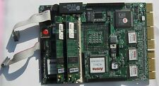ACS-8300 MAIN BOARD REV 1.3 MOTHERBOARD SCSI RAID, ARENA Adapter CARD TESTED