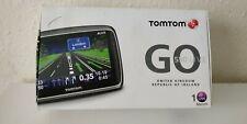 TomTom GO 550 LIVE Automotive GPS Receiver Boxed