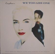 Eurythmics We too are one (1989) [LP]