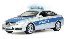 Jamara 403705 - RC MERCEDES E350 Coupe 1 16 Polizei