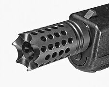 RBA9 Razor Tactical Pistol/Carbine Muzzle Brake 1/2-36 9mm US
