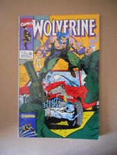 WOLVERINE n°42 1993  Play Press Marvel Italia  [G816]