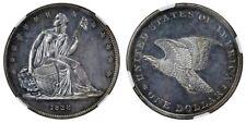 1838 Gobrecht Dollar.  NGC graded Proof-64.