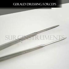 Gerald Dressing Tweezer Forceps Surgical Amp Veterinary Instruments