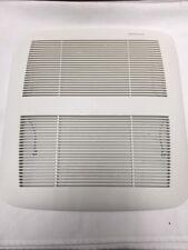 Broan Nutone S97018872 RN80 Bathroom Fan Grille Assembly Genuine