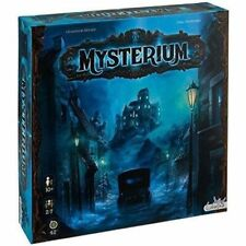 Mysterium - Brand New & Sealed