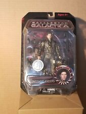 Battlestar Galactica Action Figure Tru Samuel Longshot Anders New