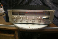 Mar 00004000 Antz 2226B Vintage Stereo Receiver, Nice!