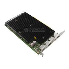 HP Grafikkarte Quadro NVS 450 512MB 4x DP PCI-E - 689470-001